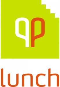 Logo QP Lunch
